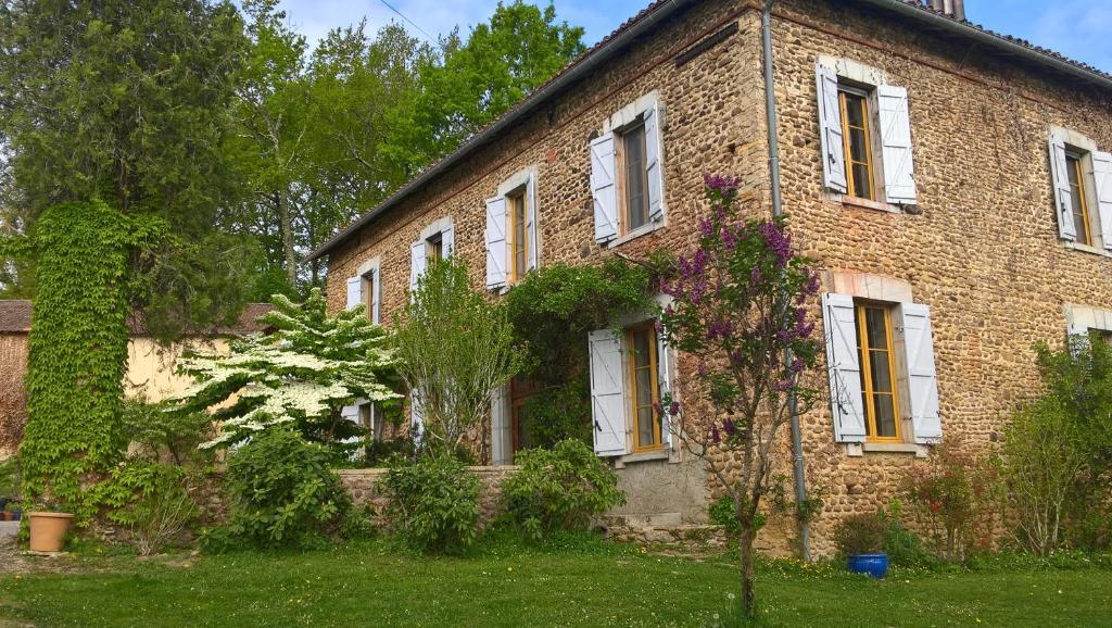 – Maison Jardin Et Tarifs TalinouMontastruc 2019 NO0wmvPy8n