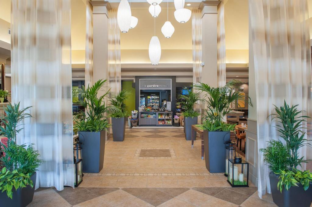 gallery image of this property - Hilton Garden Inn Pensacola