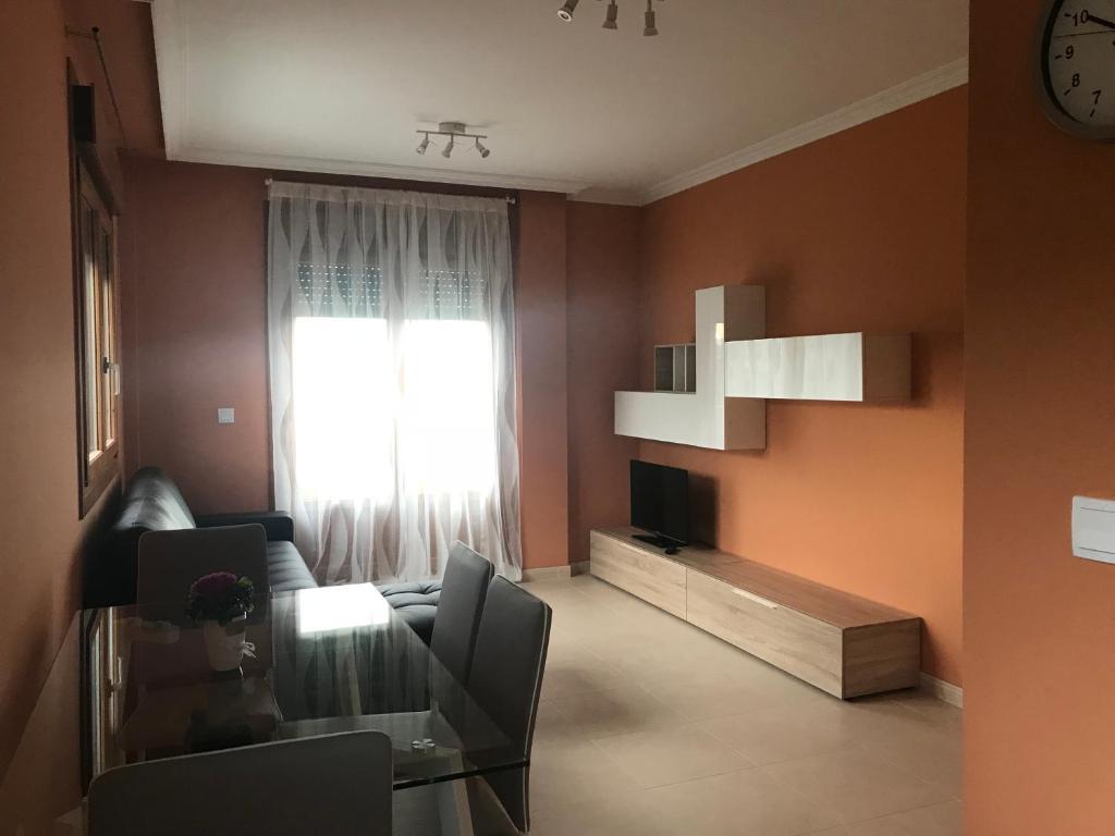 Apartments In Pena Galicia