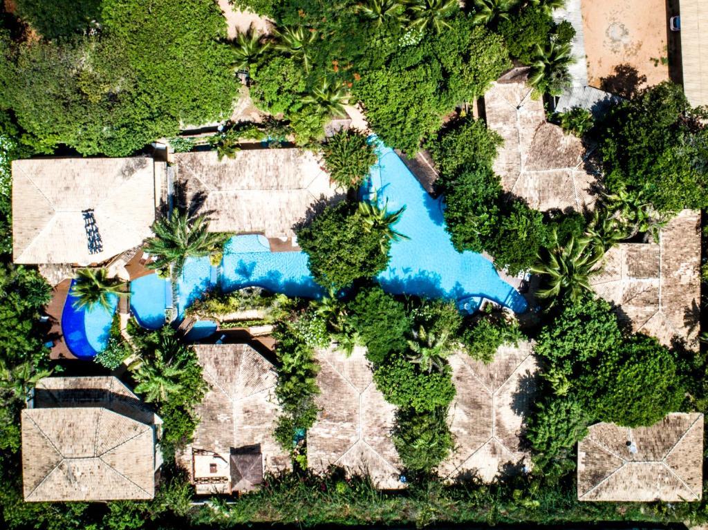 Sombra e Água Fresca Resort