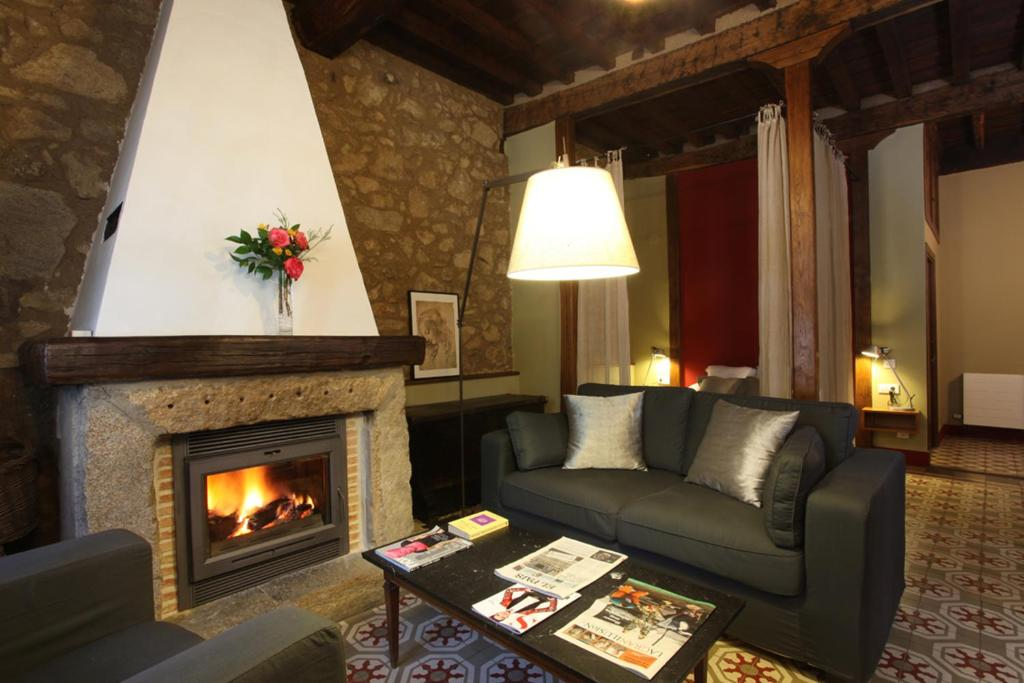 boutique hotels extremadura  138