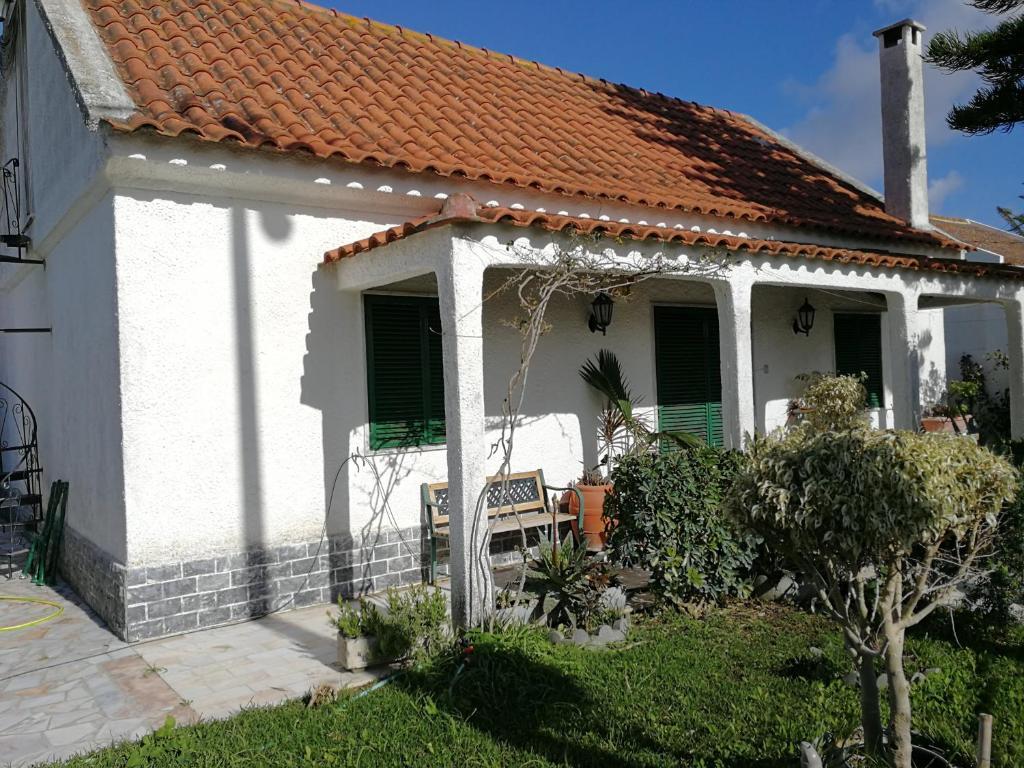 Vakantiehuis Caparica Beach House (Portugal Costa de ...