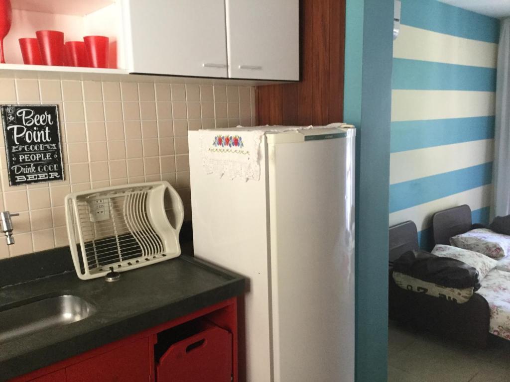Apartamentos Solar de Pipa