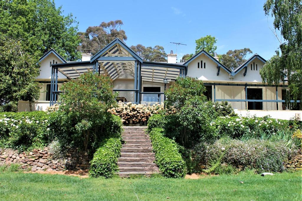 Oakbank australia