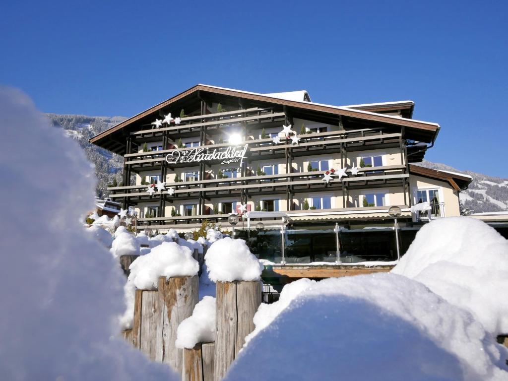 Aktiv Und Wellnesshotel Haidachhof Osterreich Fugen Booking Com