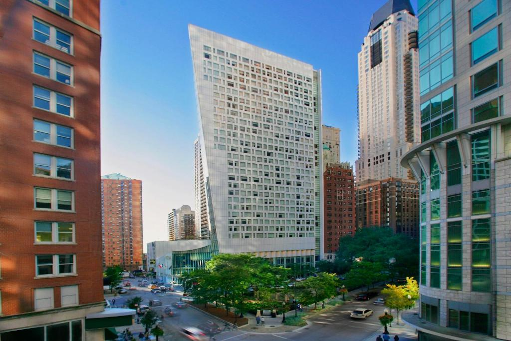Sofitel Chicago Magnificent Mile Reserve Now Gallery Image Of This Property