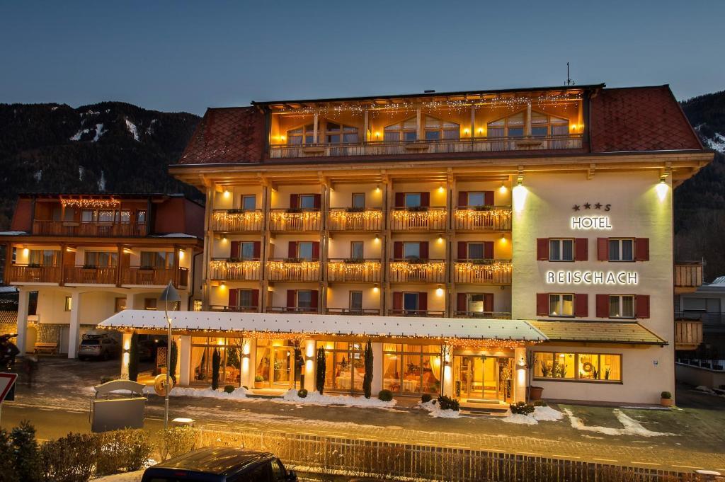 Hotel Reischach, Brunico – Prezzi aggiornati per il 2018