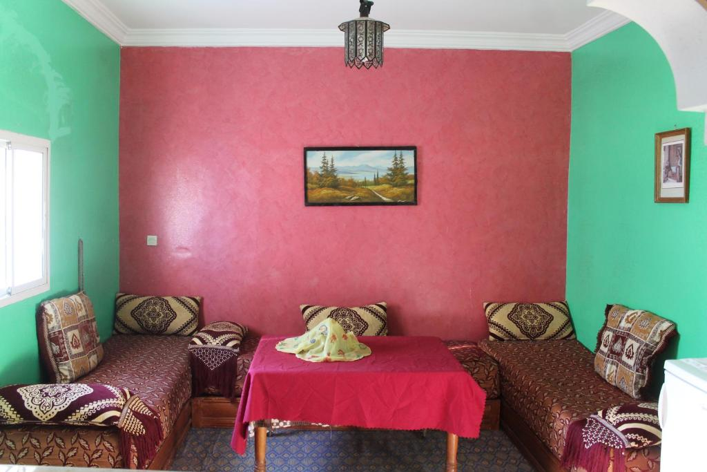Apartment Paradise Valley Appart, Aourir, Morocco - Booking.com