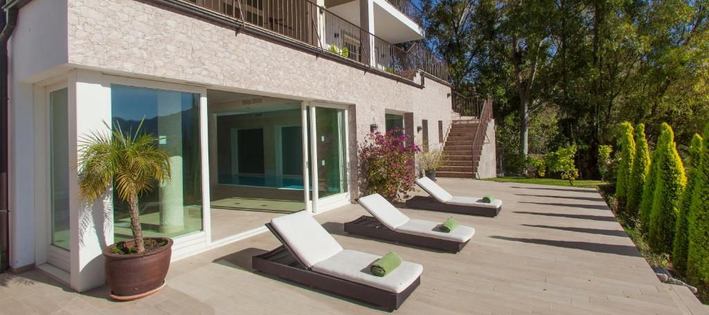 Vakantiehuis La Posada Romana (Spanje Gaucín) - Booking.com