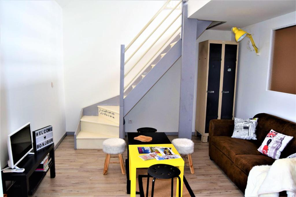 Apartments In Ocquerre Ile De France