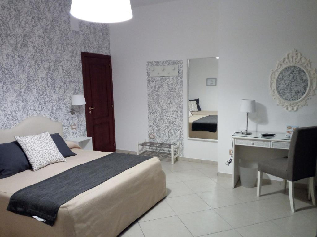 Mini Hotel (Italien Pozzuoli) - Booking.com