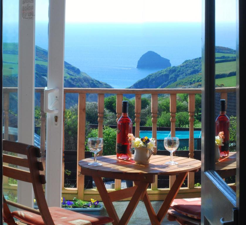 Apartments In Saint Teath Cornwall