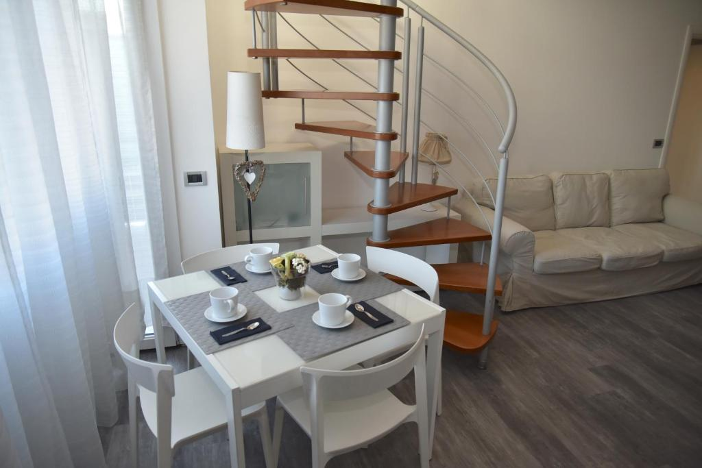 Residenza La Terrazza, Bologna – Updated 2018 Prices