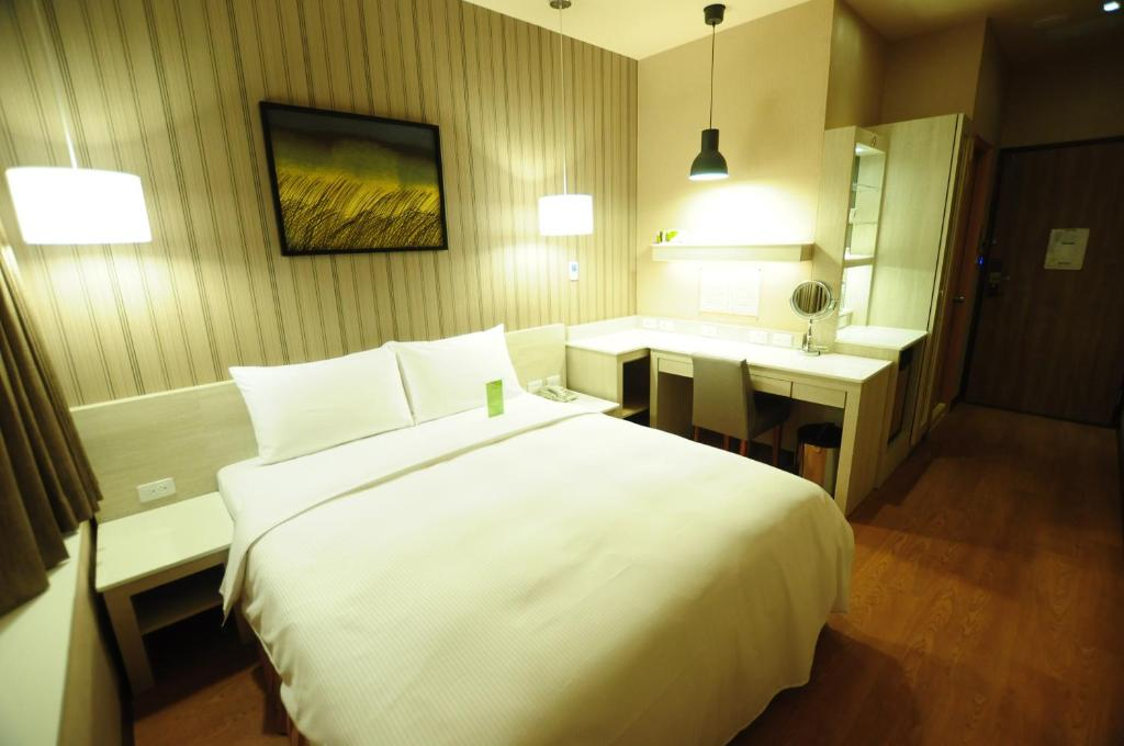 Kindness Hotel-jue Ming  Kaohsiung  Taiwan