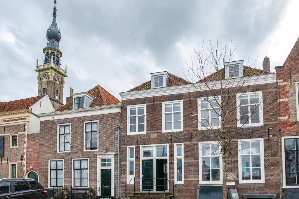 Bed En Brood Veere.B B Binnengewoon Veere Nederland Veere Booking Com