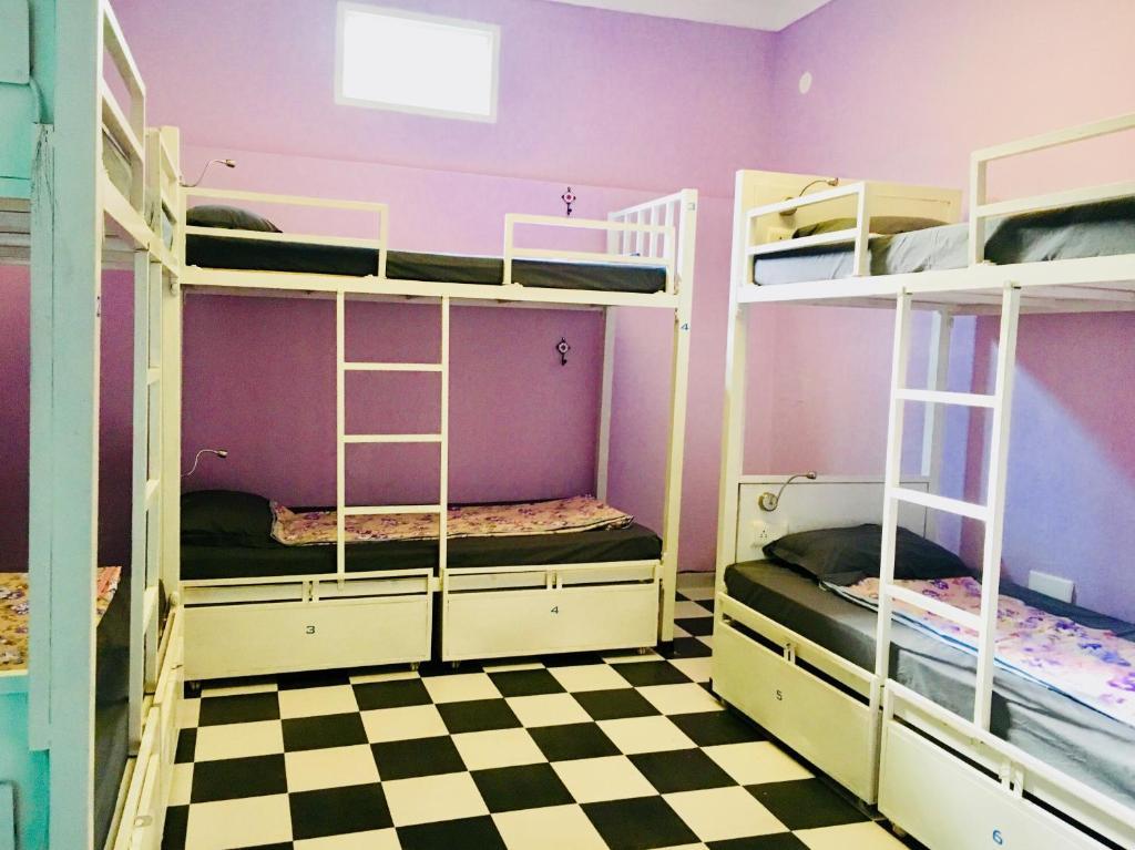 Gypsy Child Lake Hostel