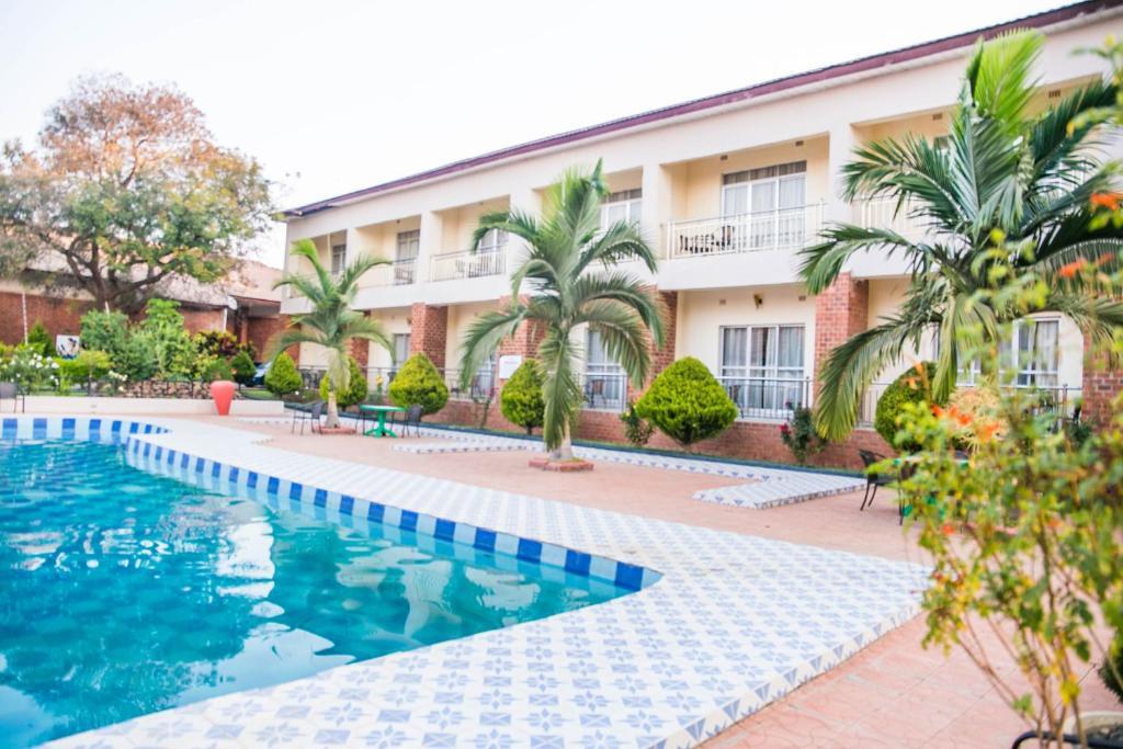 Chamba Valley Exotic Hotel