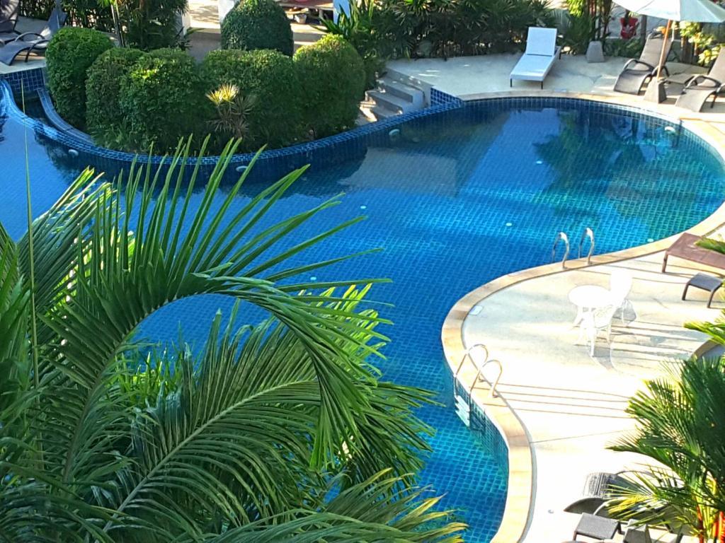 Apartment Phuket Bangtao, Bang Tao Beach, Thailand - Booking.com