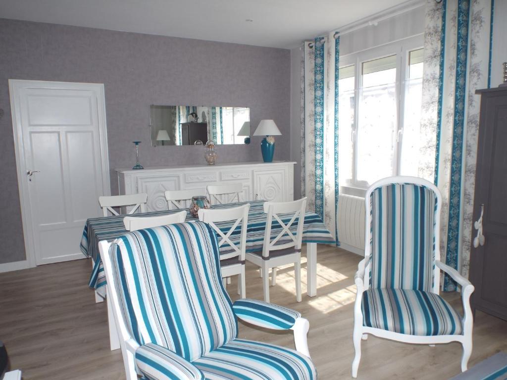 Vacation Home KER ANNICK, Saint-Cast-le-Guildo, France ...