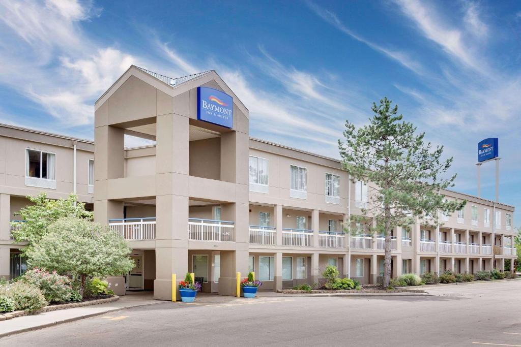 baymont inn suites kalamazoo east mi booking com rh booking com
