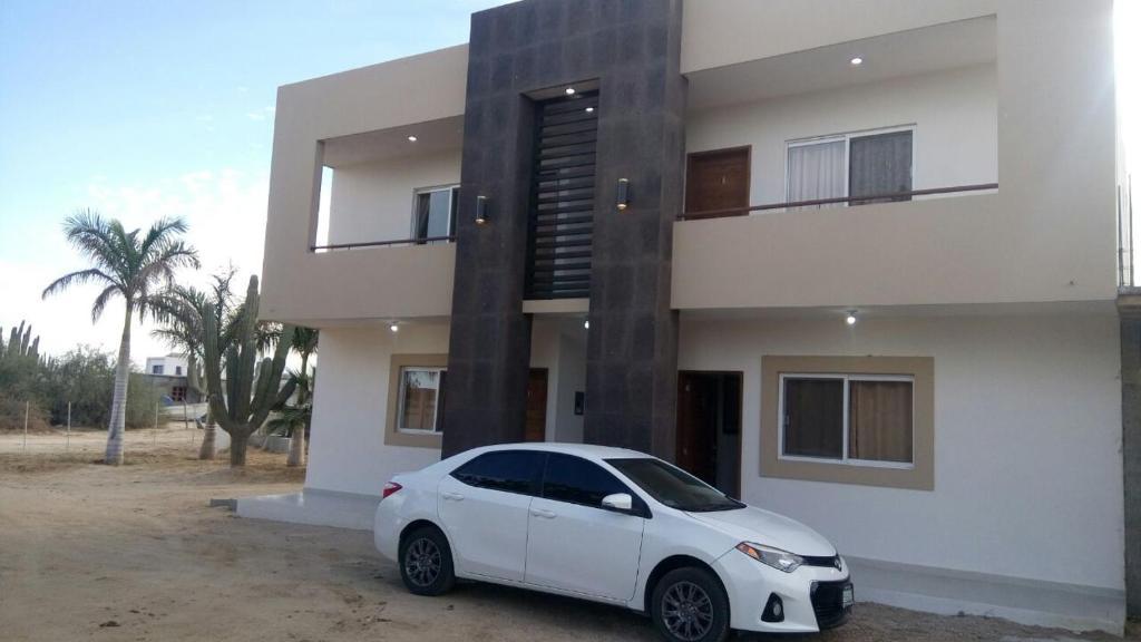 Apartments In Ensenada Los Muertos Baja California Sur