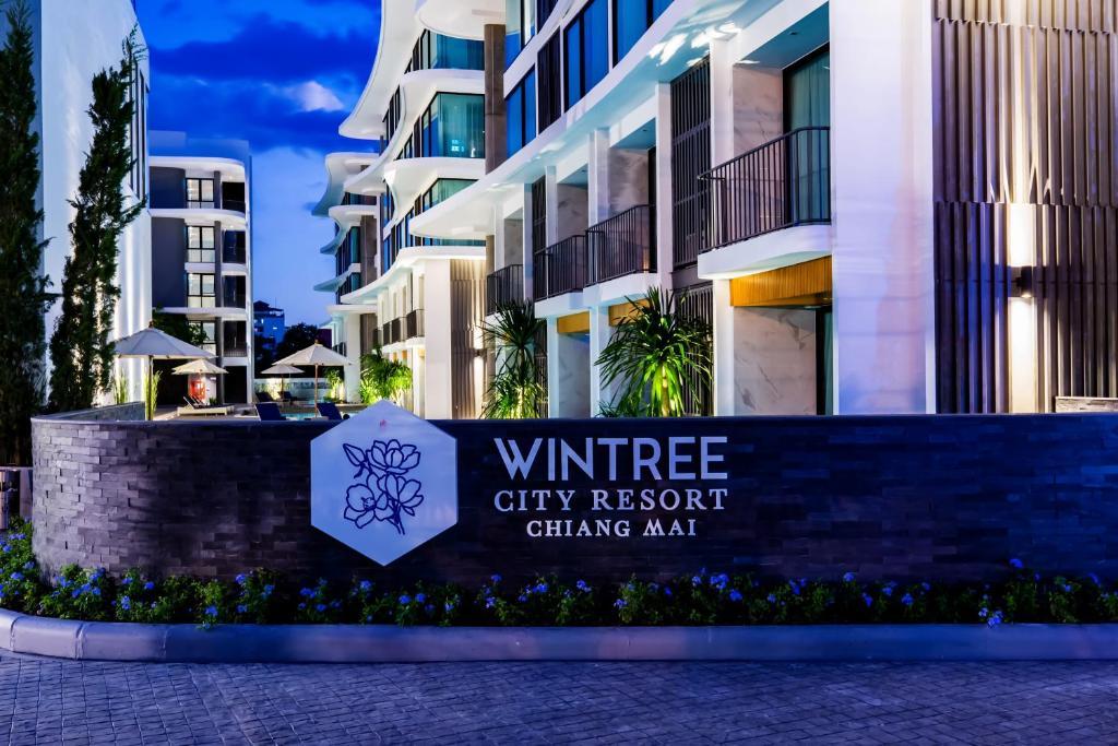 ウィンツリー シティ リゾート(Wintree City Resort)