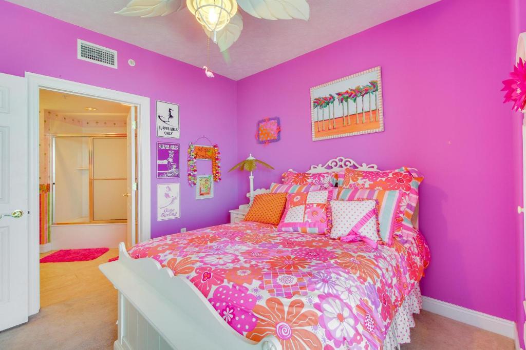 Vacation Home Treasure Island #2201, Panama City Beach, FL - Booking.com