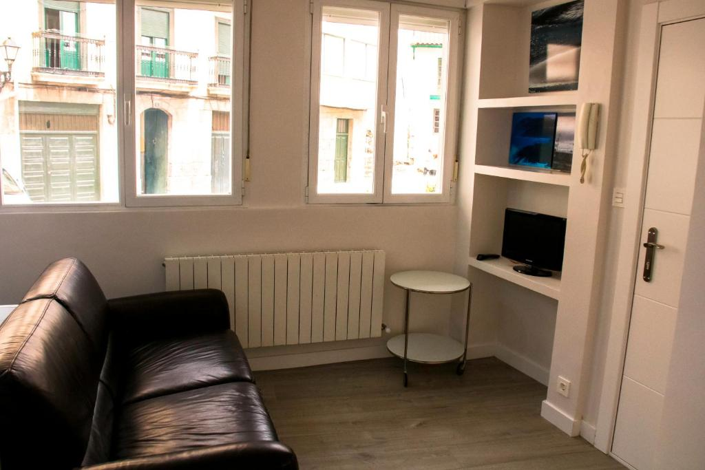 Apartments In Mundaka Basque Country