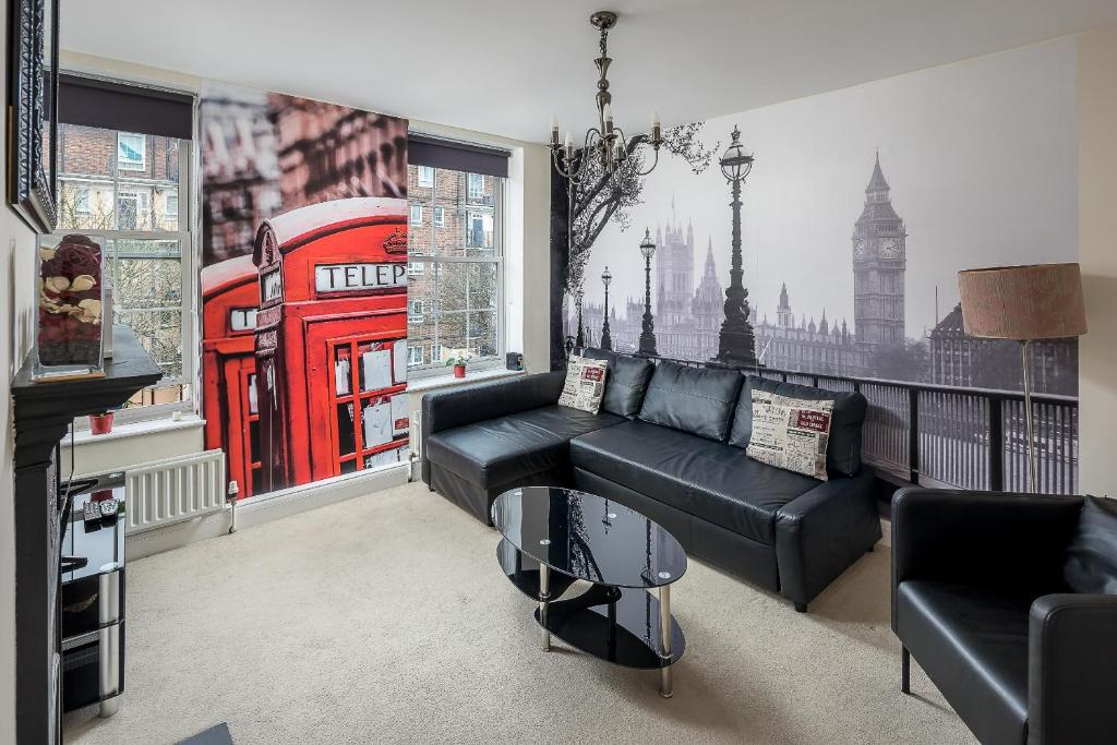 skyline serviced apartments london bridge uk booking com