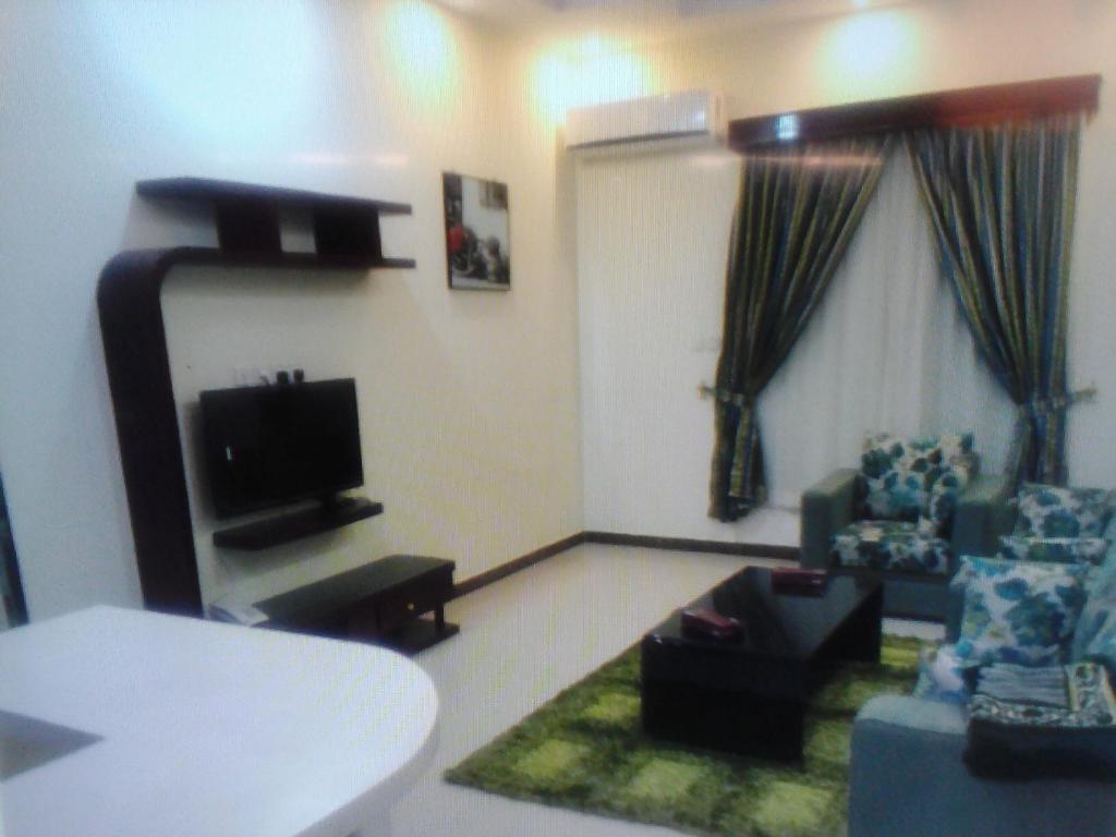Sama Al-Monceya Apartments (Saudi-Arabien Riad) - Booking.com