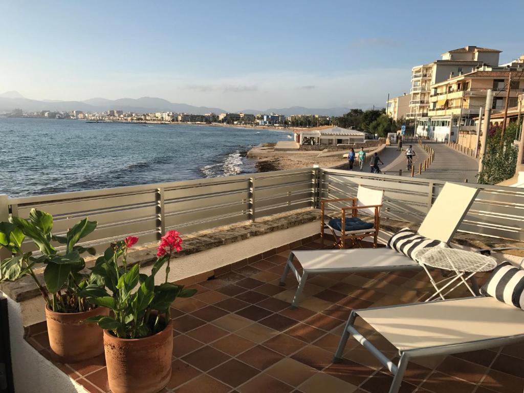 Apartment Ciutat Jardí - Playa, Palma de Mallorca, Spain ...