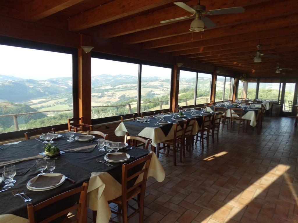 Agriturismo La Terrazza, Valfabbrica – Prezzi aggiornati per il 2018