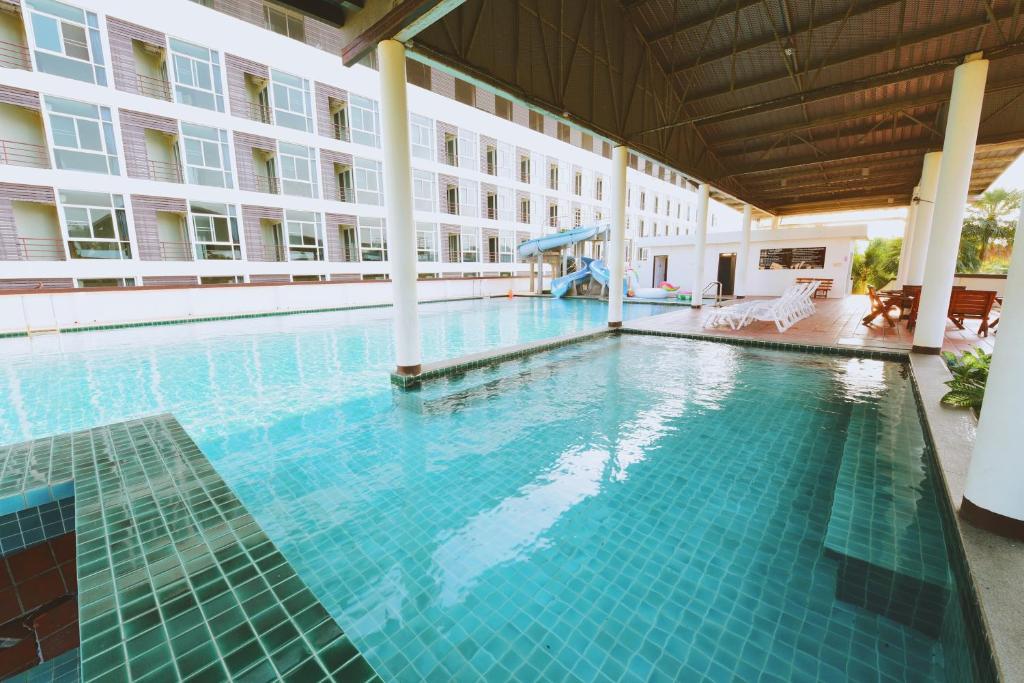 hotel glory place hua hin thailand booking com rh booking com