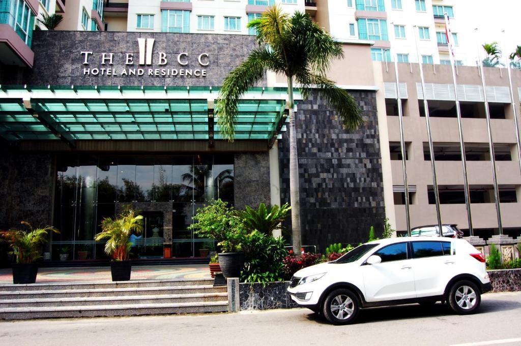 Bcc hotel batam address book