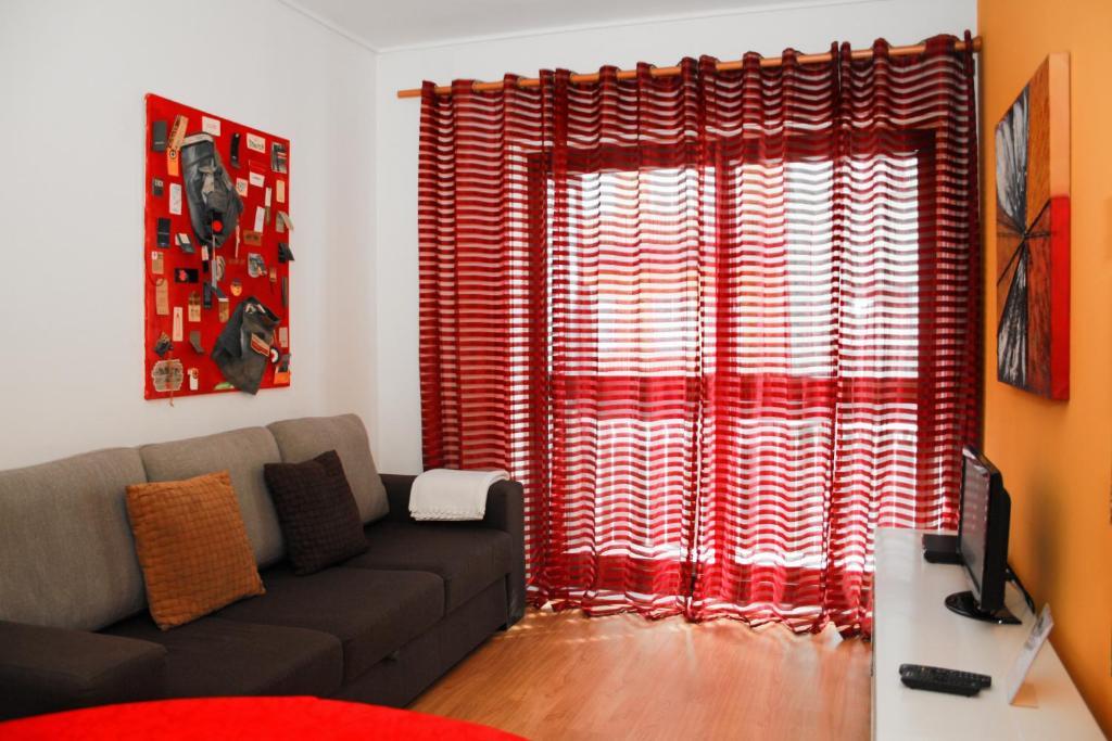 Apartment Porto Center Romantic Apt, Portugal - Booking.com