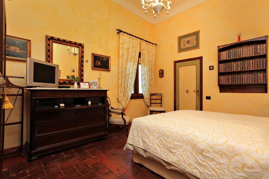 Villa Nobili B&B, Bagno a Ripoli – Prezzi aggiornati per il 2018