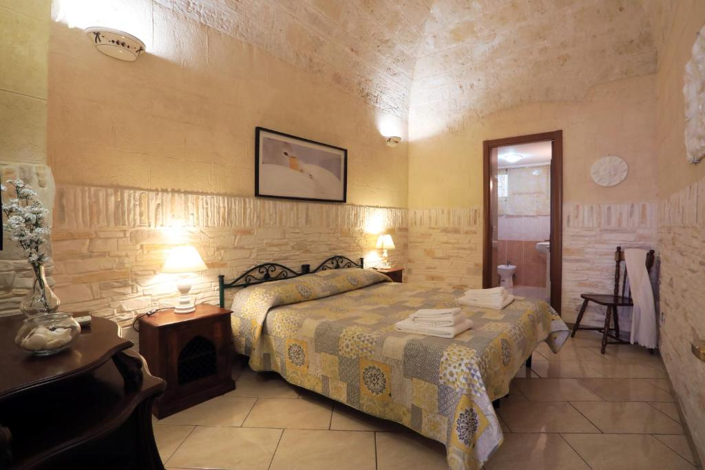 Apartment The Alcove - Bari Centro, Italy - Booking com