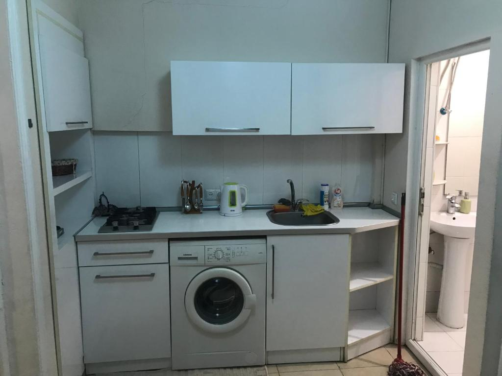 Apartment Comfortable appartment for daily rent in old tbilisi ...