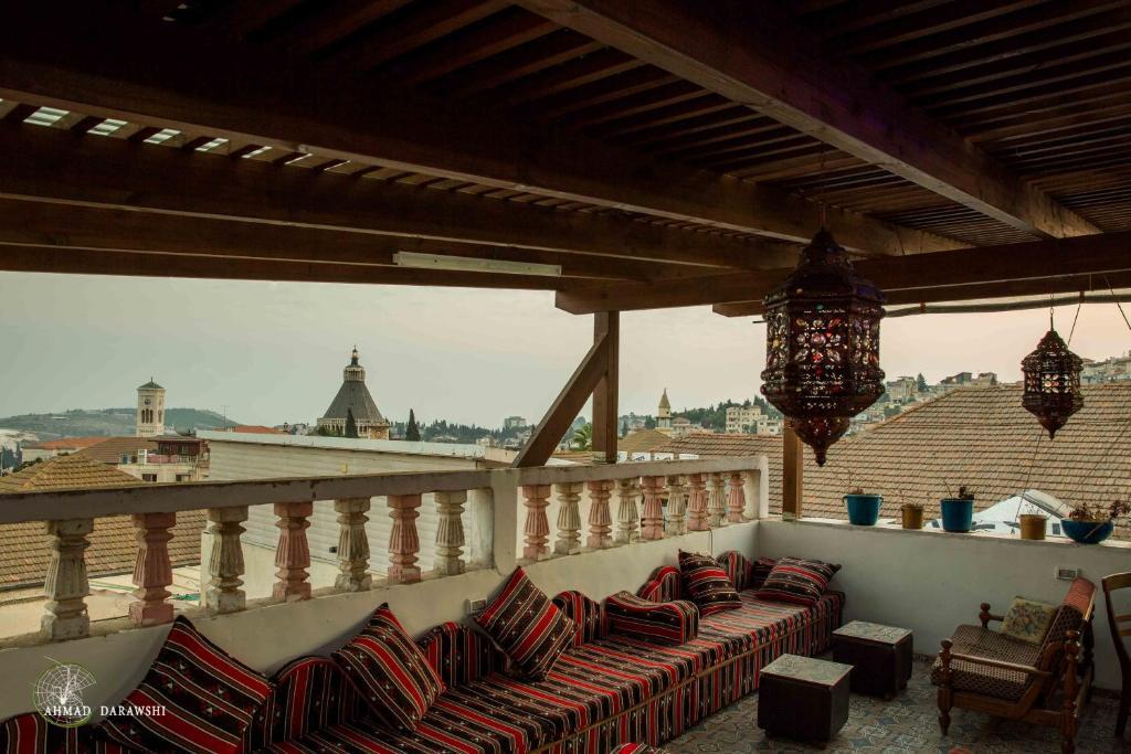 Daher Guesthouse Nazareth
