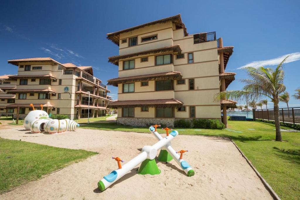 Apartments In Horizonte Ceará