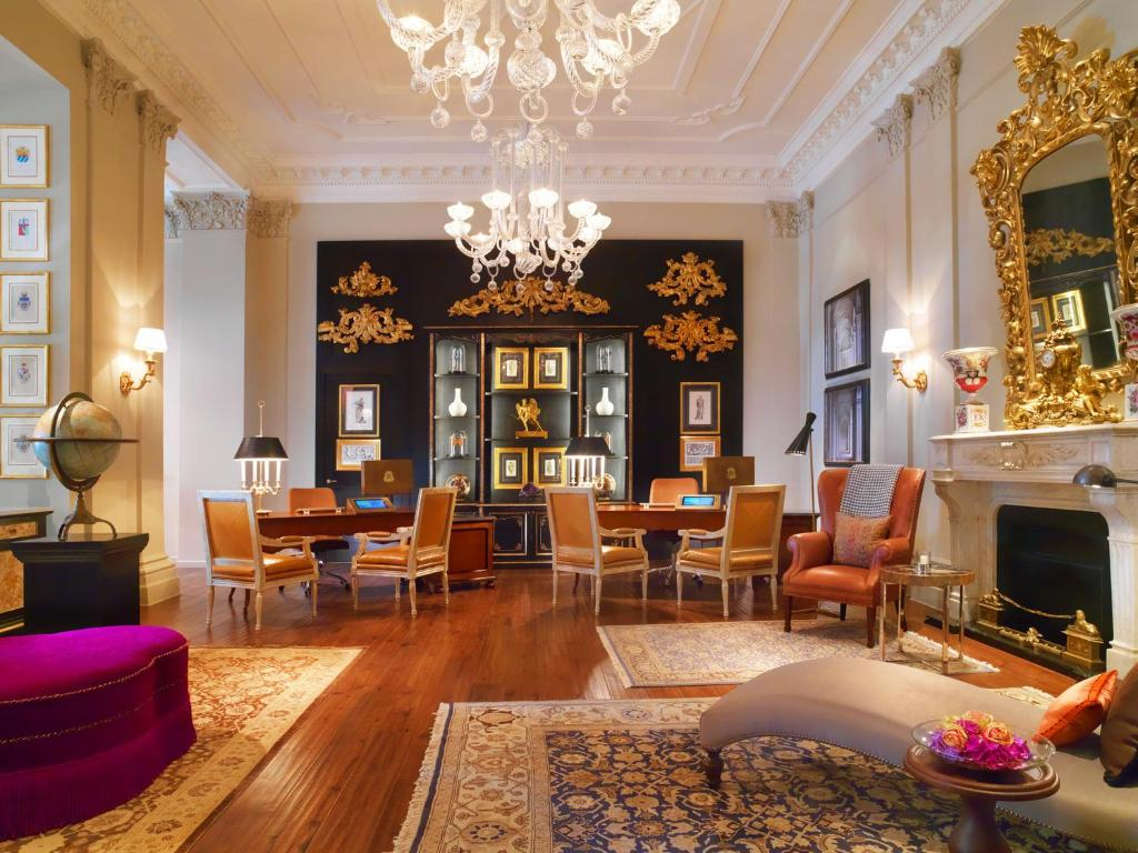 The st regis florence italy deals