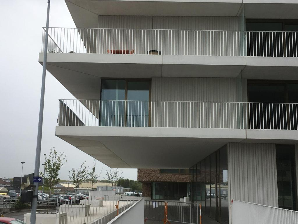 Apartments In Aartrijke West-flanders