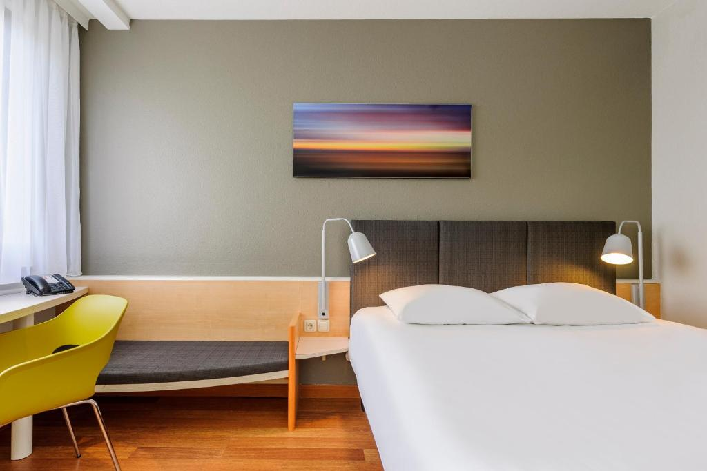 2nd Home Frankfurt ibis hotel frankfurt messe germany booking com