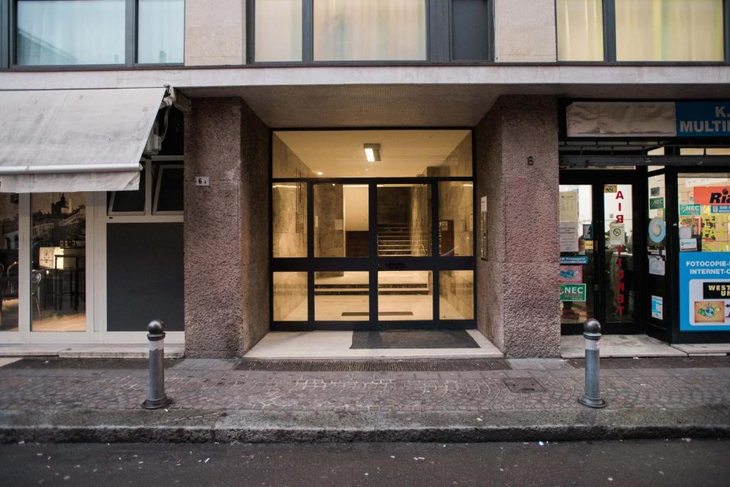 Apartment Stu, Bologna, Italy - Booking.com