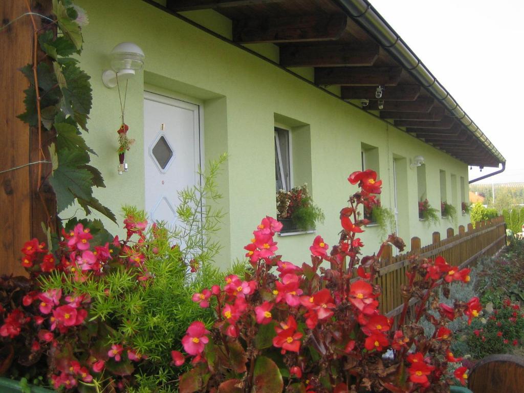 Hotels in der Nähe : Dreampark Ferienwohnungen, Familie Karall