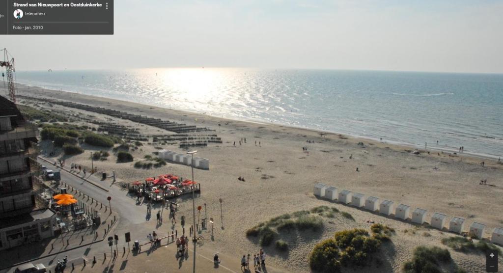 Ferienwohnung residentie beverly belgien oostduinkerke booking.com