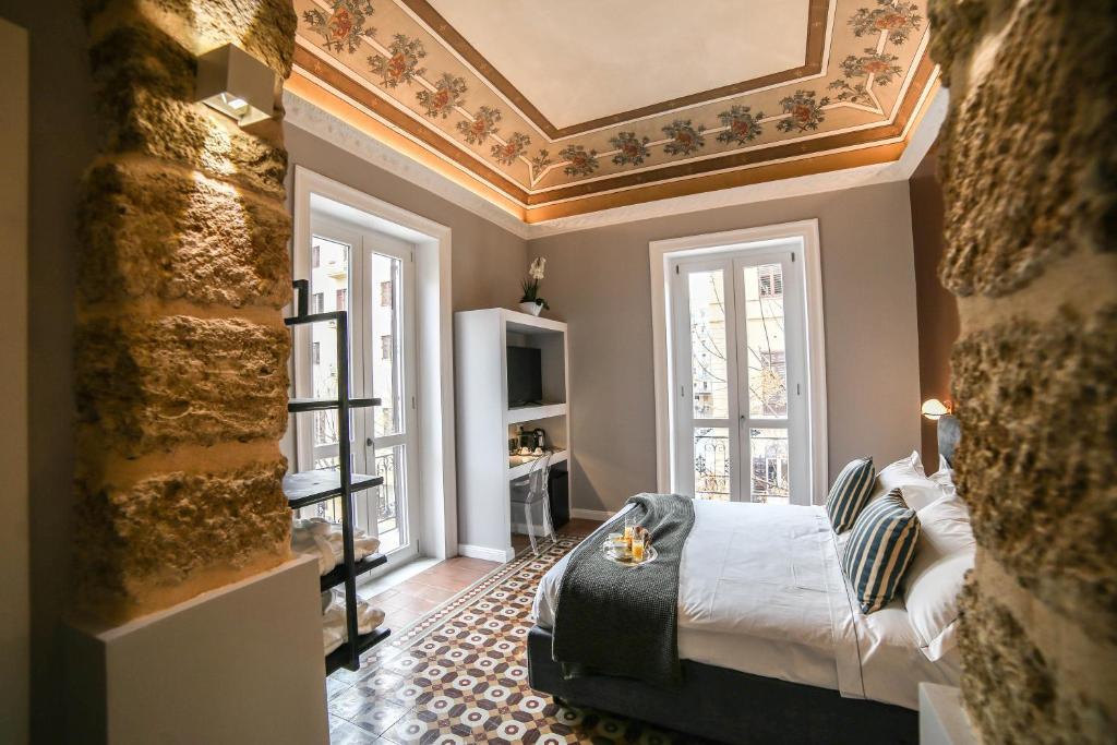 family affair b b palermo palermo prezzi aggiornati per. Black Bedroom Furniture Sets. Home Design Ideas
