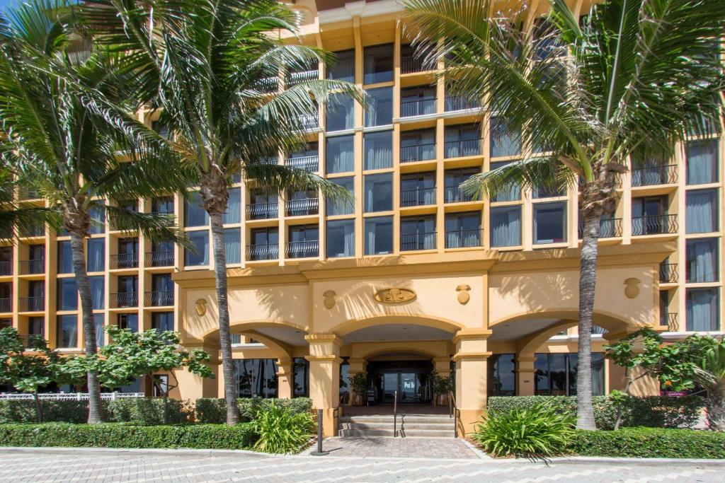 Wyndham Deerfield Beach Resort Reserve Now Gallery Image Of This Property