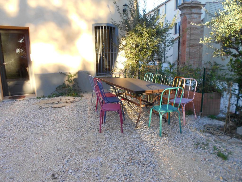 B&B / Chambres d'hôtes Mas des Aloès (France Canet-en-Roussillon Chambre D Hote Canet En Roussillon on