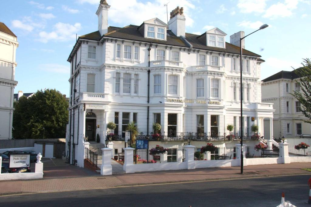 The Devonshire Park Hotel Eastbourne Updated 2018 Prices